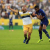 حصاد الدور الأول من دوري كأس الأمير محمد بن سلمان للمحترفين لكرة القدم