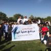 بالتعاون مع أمانة منطقة الرياض ابتدائية معهد العاصمة تنفذ برنامج (حماية البيئة )