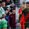 ريال بيتيس يستسلم أمام رغبة ريال مدريد