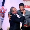 رونالدو: حزين للرحيل عن ريال مدريد