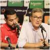 برانكو : حسين عبدالغني لاعب متكامل ونحن سعداء بالفوز .. العطوي :اتمنى عدم الإستعجال بالحكم على مستوى اللاعبين