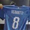 لاعب مانشستر يونايتد: تمنيت الحصول على قميص فيراتي