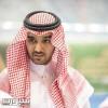 الفيصل رئيسا للاتحاد العربي لكرة القدم