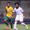 الشباب يستضيف شبيبة الساورة الجزائري في الرياض