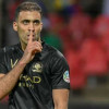 حمدالله ينفي الاستدعاء للعب مع منتخب المغرب