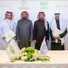 """اتفاقية شراكة بين الهيئة العامة للرياضة و """"زين السعودية"""" لرعاية """"موسم الدرعية"""""""