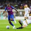 لاعب برشلونة يهدد محرز بالطرد من مانشستر سيتي