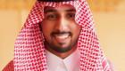 السعيد يستقبل عبدالعزيز