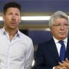 اتلتيكو مدريد يطلب لقب دوري الأبطال
