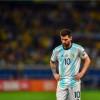 طلب من رئيس الأرجنتين إلى ميسي