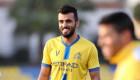 الاتحاد يكسب خدمات لاعب النصر حمد المنصور