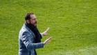 بسبب موراتا..مدرب ألافيس يحذر برشلونة