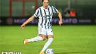 لاعب يوفنتوس الجديد يتحدث عن مزاملة كريستيانو رونالدو