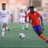 شباب الفيحاء يتعادل مع الفتح في الجولة الثامنة من الدوري الممتاز