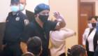 رونالدينيو يعلن عن إصابته بفيروس كورونا