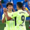 سواريز يكشف أسباب انسجامه السريع مع أتلتيكو مدريد