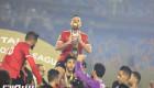 الاهلي المصري يتغلب على الزمالك ويتوج بطلاً لدوري أبطال أفريقيا