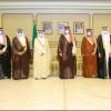 سمو نائب أمير الشرقية يلتقي رئيس مجلس إدارة نادي الفتح