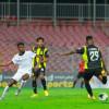 ملخص لقاء الاتحاد والشباب – كأس محمد السادس للأندية العربية