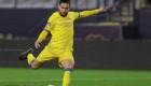 بيتروس: النصر مفاجأة دوري أبطال آسيا