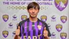العين الإماراتي ينجح في ضم نجم المنتخب الياباني
