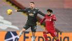 اسطورة ليفربول يمتدح لاعب يونايتد بسبب صلاح