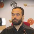أبرز ما قاله المدرب يوسف المناعي قبل مباراة ابها