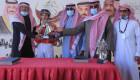 الموسى يكرم الفائزين بحفل الرابع عشر لميدان فروسية الأحساء