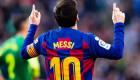 برشلونة أفضل في غياب ميسي