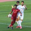 نتائج اليوم الاول من الجولة 15 من دوري الامير محمد بن سلمان للدرجة الاولى