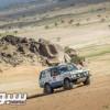 """الفرنسي """"بيتر هانسيل"""" يطير بلقب رالي داكار السعودية 2021 في فئة السيارات"""
