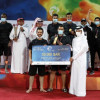 اللجنة الأولمبية القطرية تنظم النسخة الأولى للألعاب الشاطئية