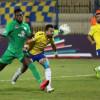 الرجاء المغربي والاسماعيلي المصري في إياب نصف نهائي البطولة العربية