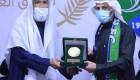الفتح يوقع اتفاقية شراكة مجتمعية مع الجمعية السعودية للذوق العام