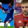 لاعب يونايتد يهدد بالايقاف