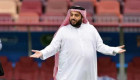 تركي آل الشيخ يهدي الهلال السوداني مدربه الجديد