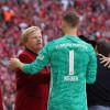 طلب من كان لبايرن ميونيخ من أجل مستقبل النادي