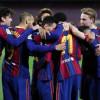 9 لاعبين للبيع في برشلونة