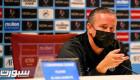 ريجيكامب يرفض إلقاء اللوم على اللاعبين ويساند العويس
