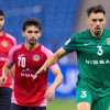 مجموعة الهلال..الاستقلال يتصدر وشباب الأهلي يودع البطولة