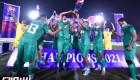 """""""القطيف"""" بطلاً لكأس بيبسي الشرقية 2021"""