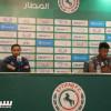 المالكي والخطيب: تركيزنا على المباريات الخمس المقبلة للاتفاق