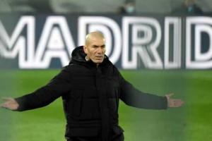 ريال مدريد يبحث عن مدافع جديد