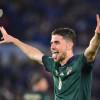 مانشيني يختار 23 لاعبا من أجل يورو 2020