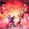 التشكيل المتوقع لمواجهة برشلونة أمام أتلتيكو مدريد