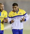 رقم جديد ينتظر ثنائي النصر المغربي