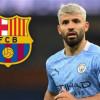 أغويرو إلى برشلونة مسألة وقت