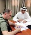 الصربي كاربوفيش يقود مشروع الطائرة السعودية