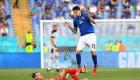 مدافع ايطاليا: هدفي سرقة أسرار كيليني وبونوتشي