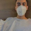 لاجامي الفتح يعود من ألمانيا بعد عملية جراحية ناجحة